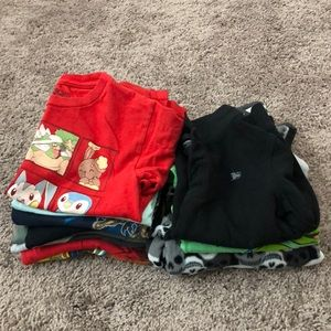 Other - Lot of 9, Size 5 Boys Shirts